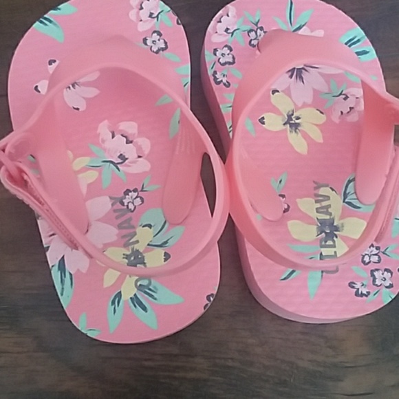 Old Navy Shoes   Baby Flip Flops   Poshmark